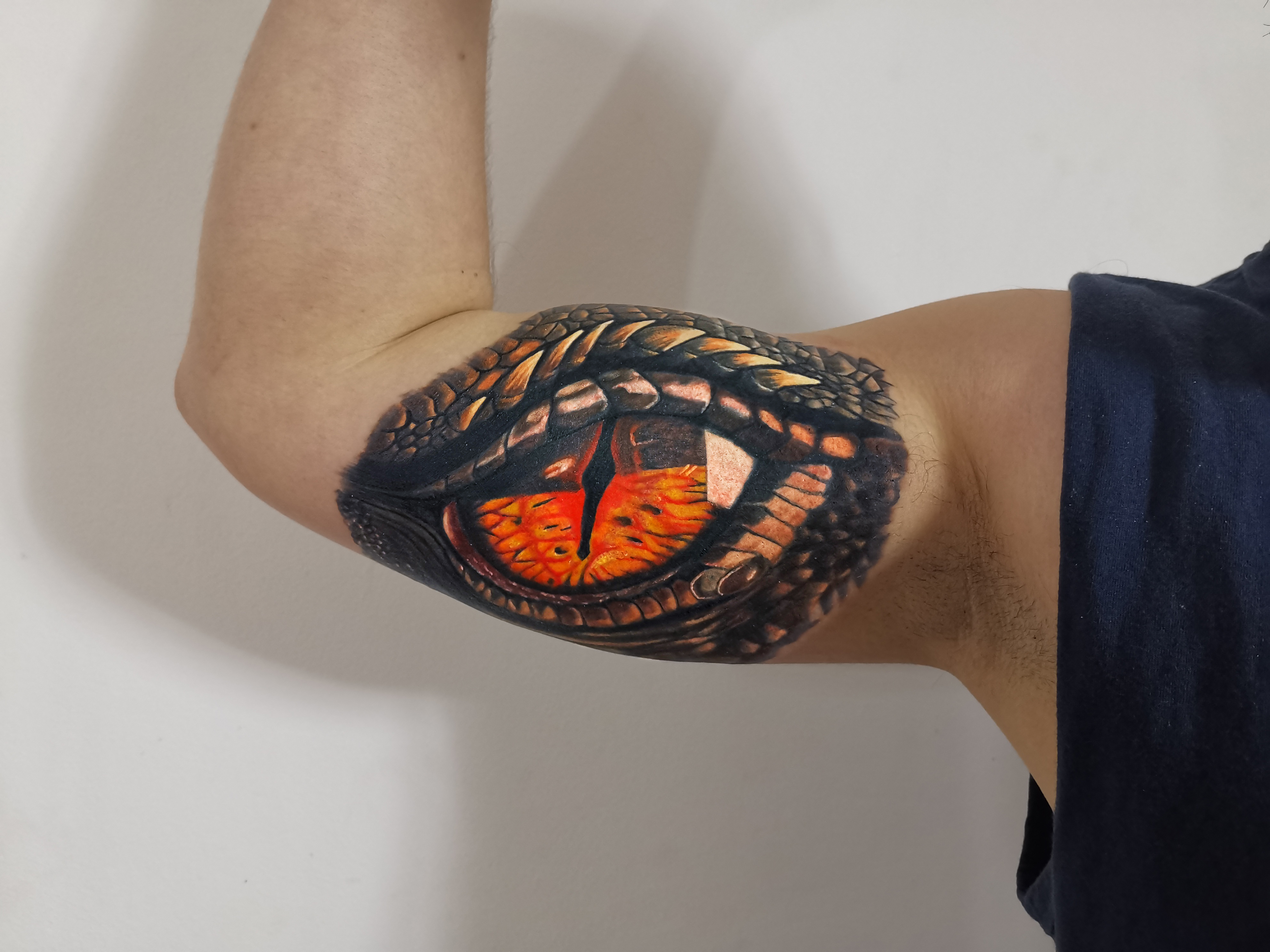 Inksearch tattoo ZryletZ