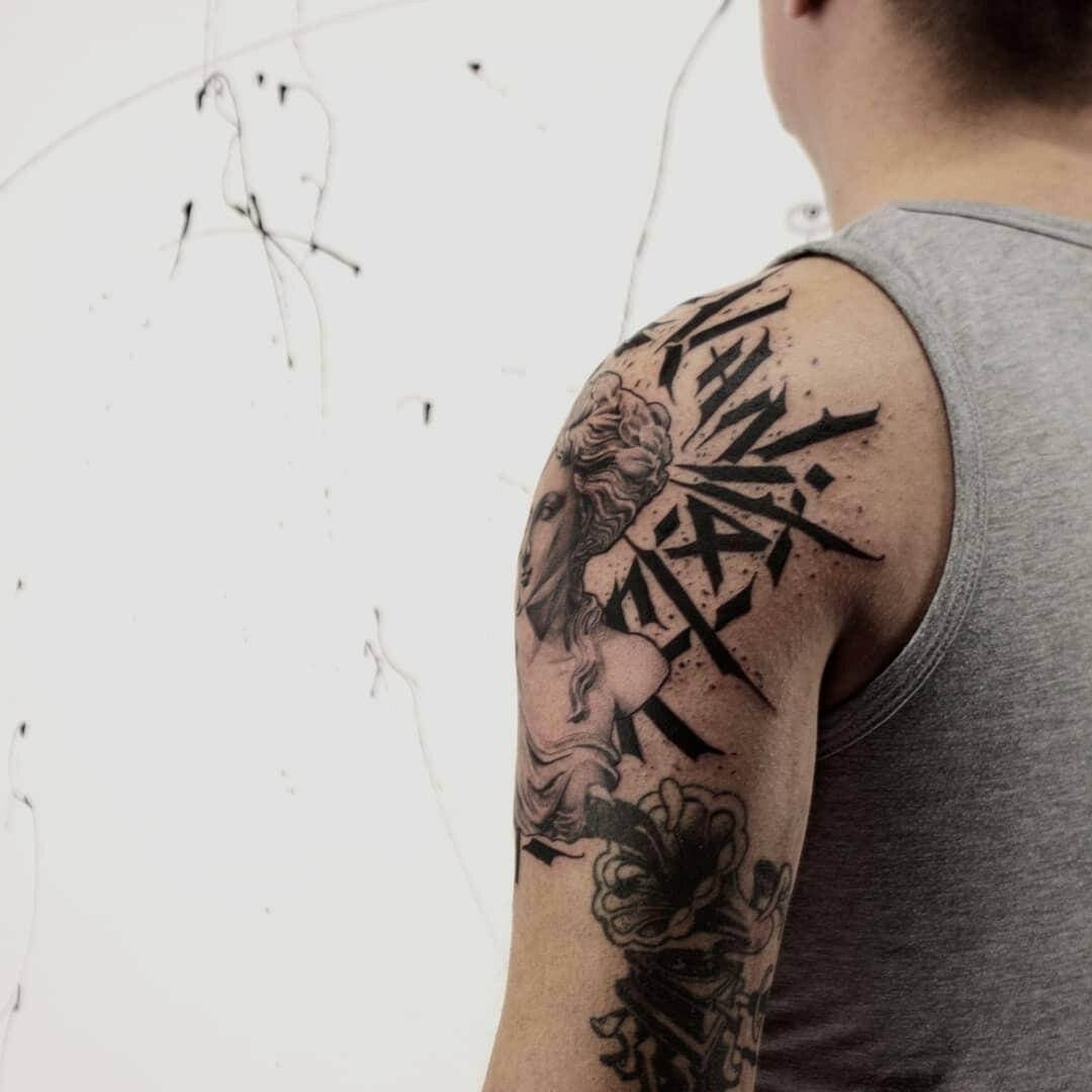 Inksearch tattoo Bones_tatts