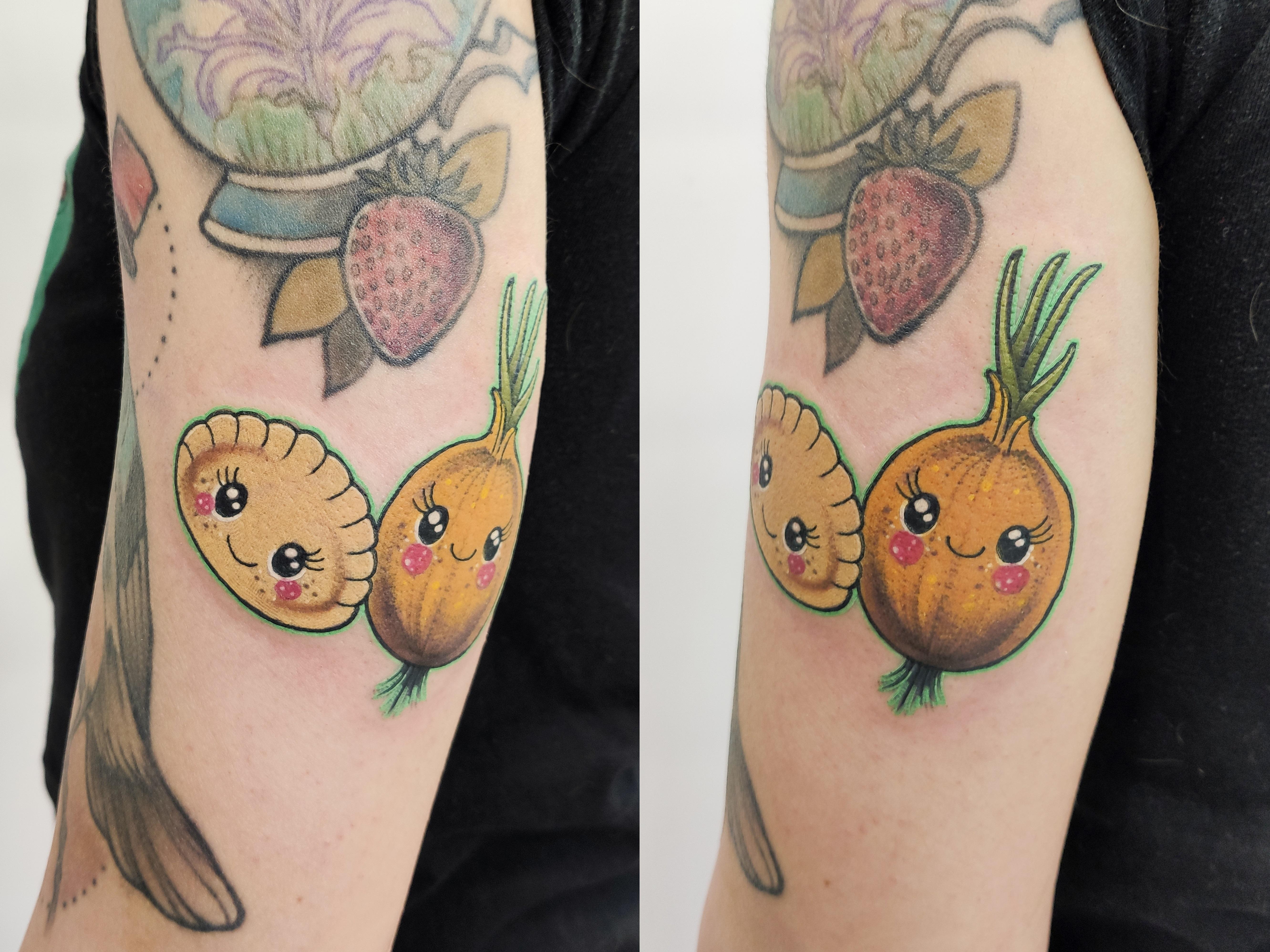 Inksearch tattoo Dziary u Barbary