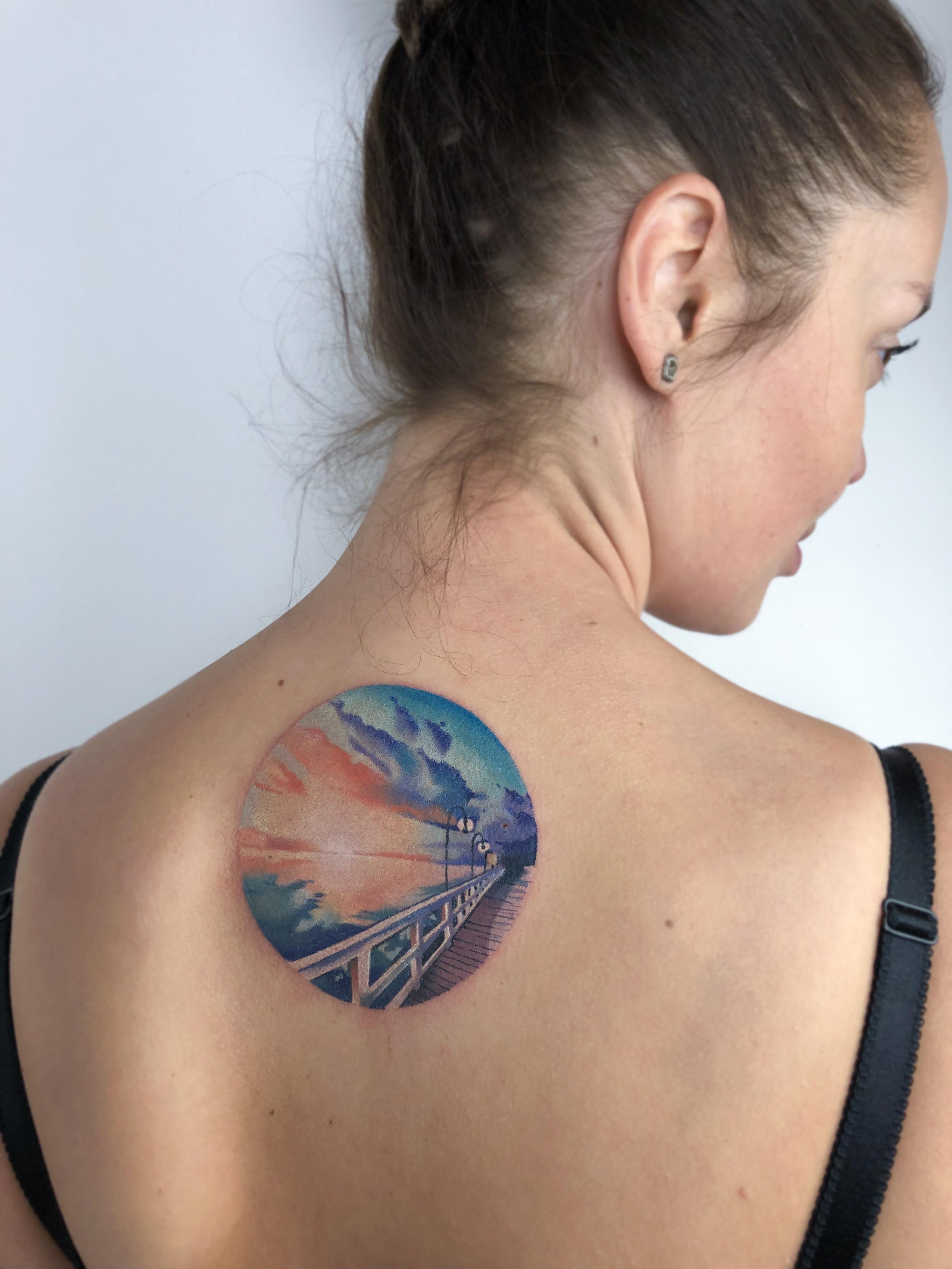 Inksearch tattoo Bounty Ink