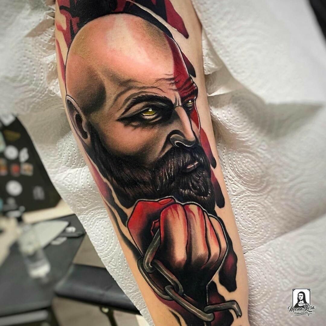 Inksearch tattoo Dima