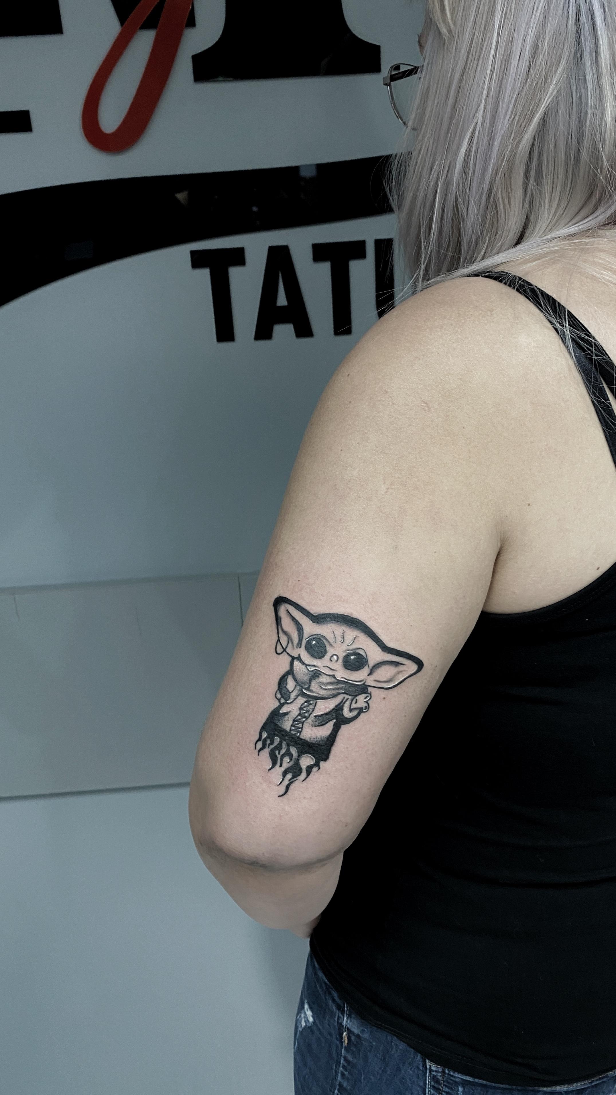 Inksearch tattoo Dawid Jurczyk