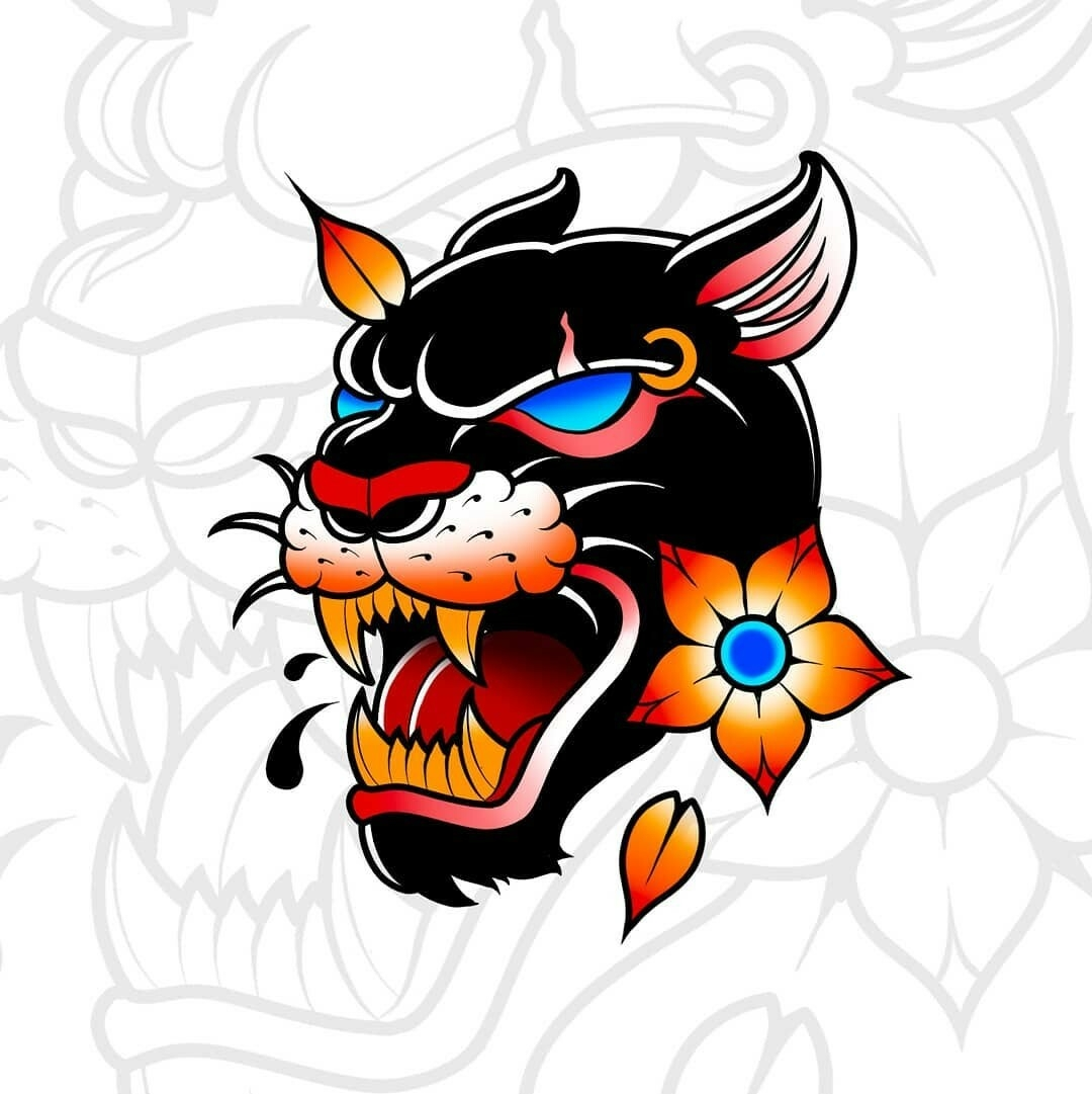 Inksearch tattoo CLAVTONE