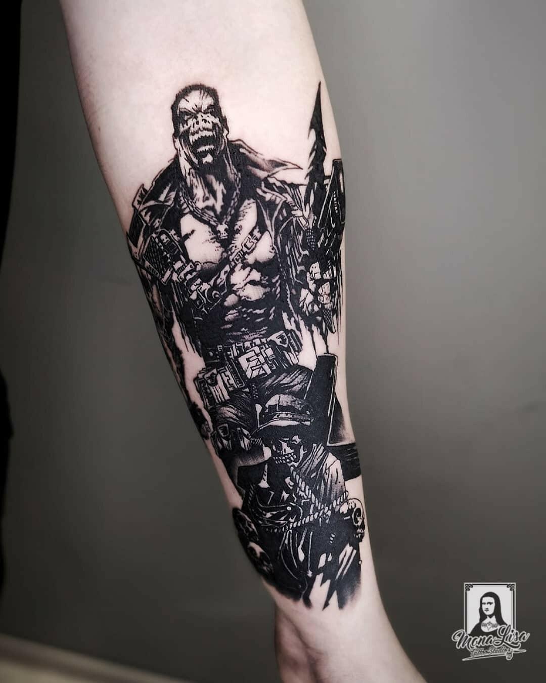 Inksearch tattoo IGTL_Tattoo