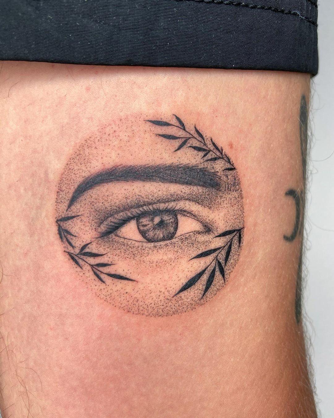 Inksearch tattoo Zuzanna Gądek