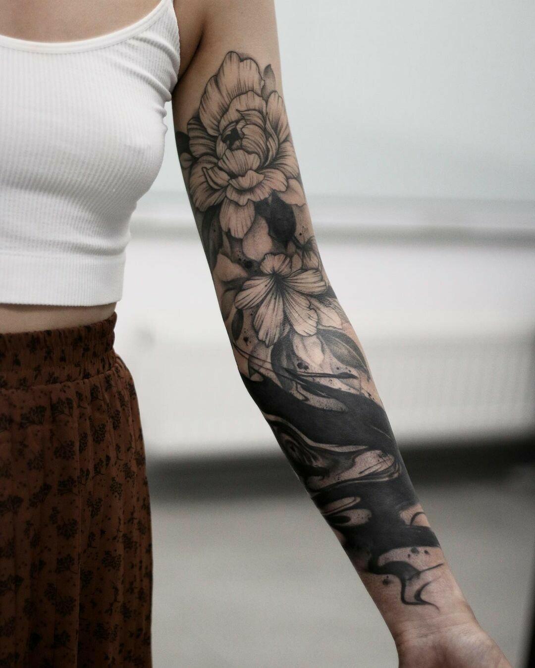 Inksearch tattoo dkuczynska