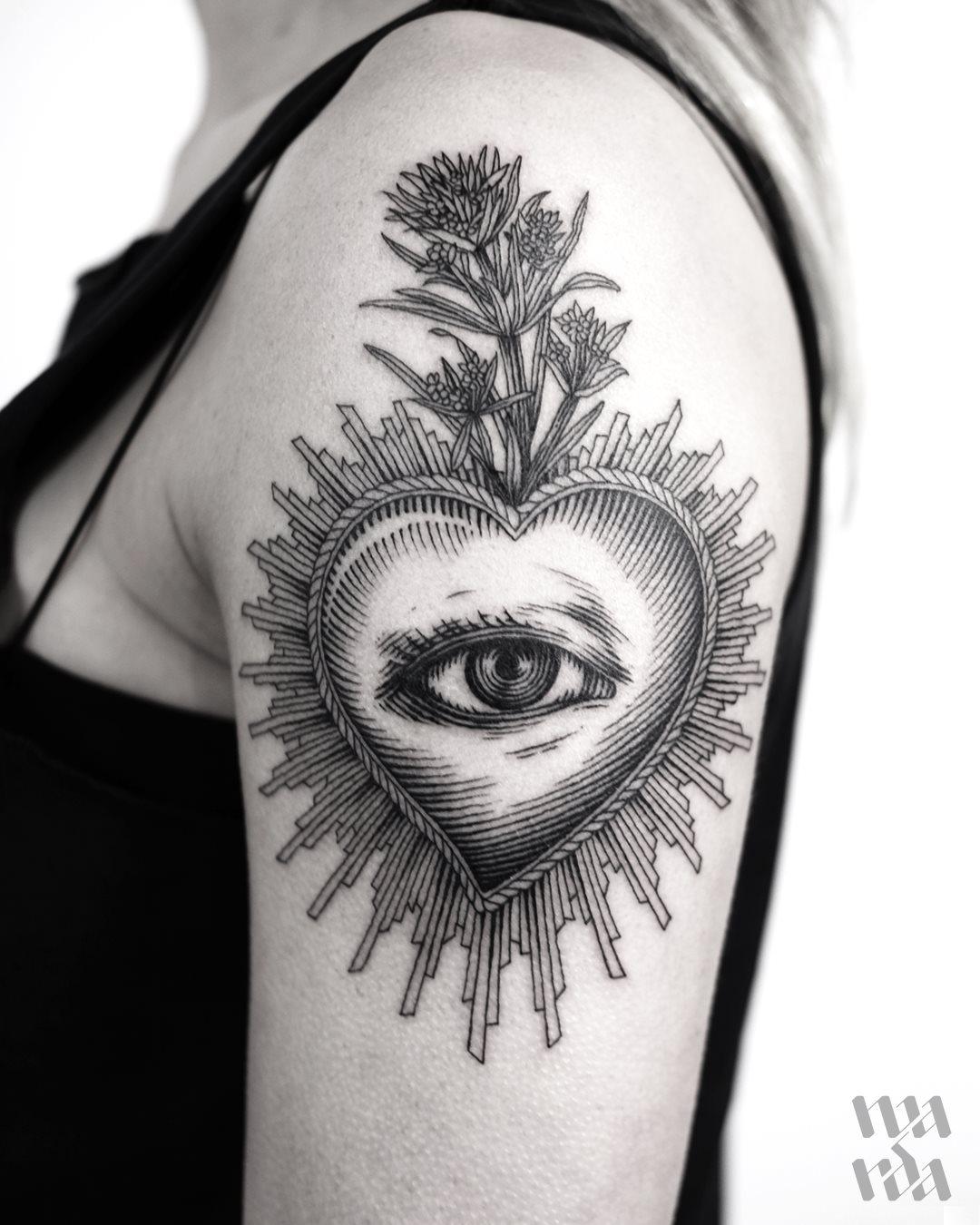 Inksearch tattoo Warda Tattoo