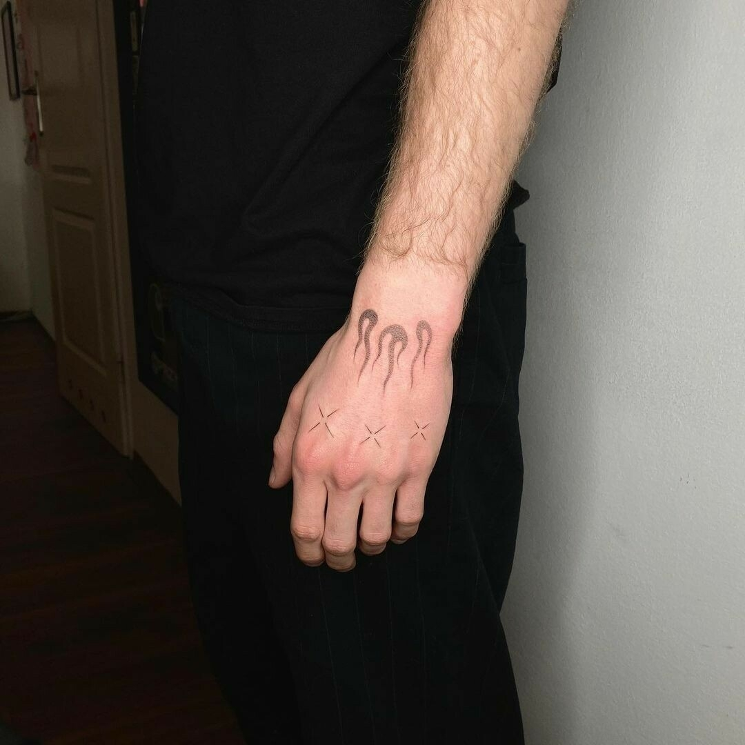 Inksearch tattoo Tygrys
