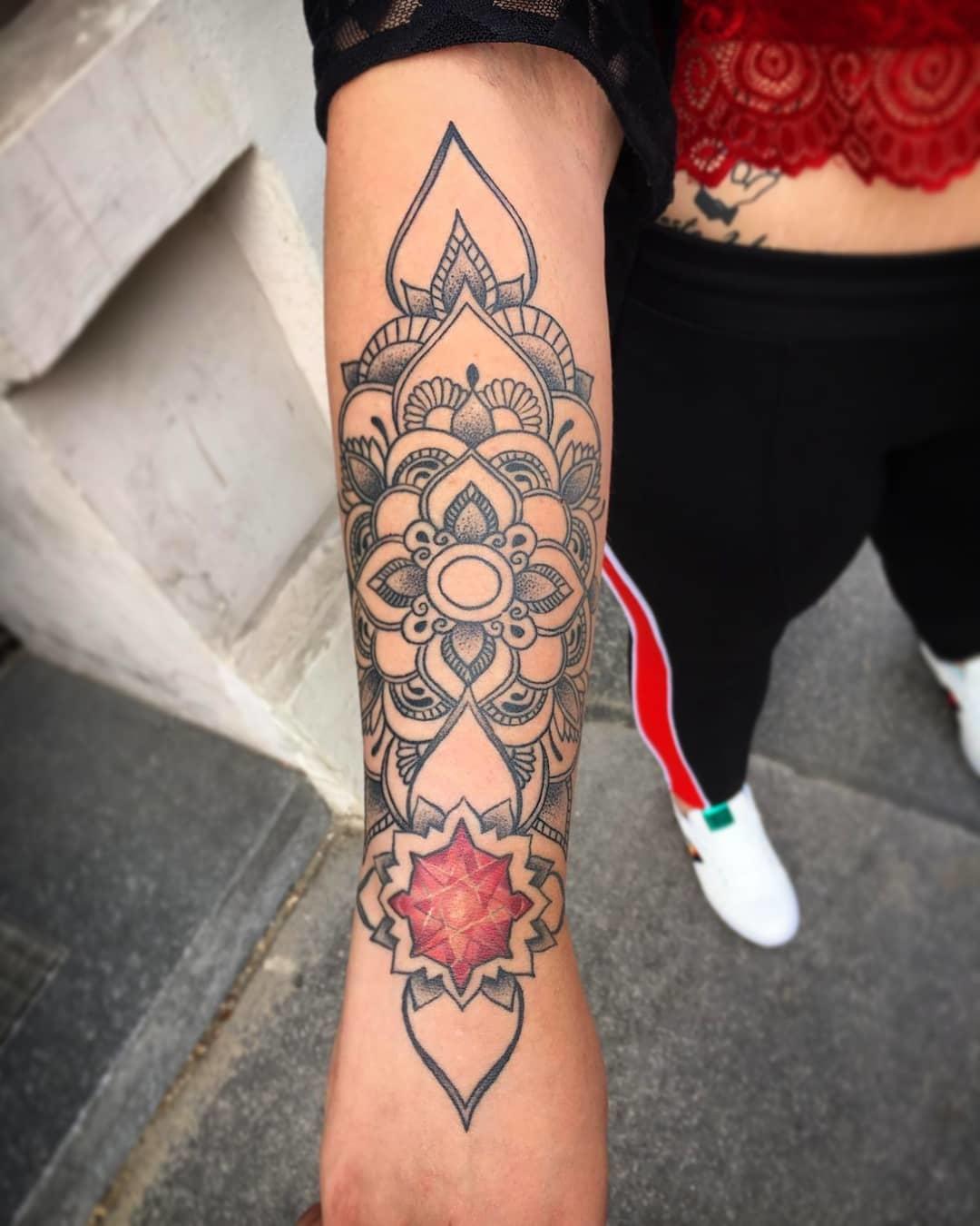Inksearch tattoo Natalie Z