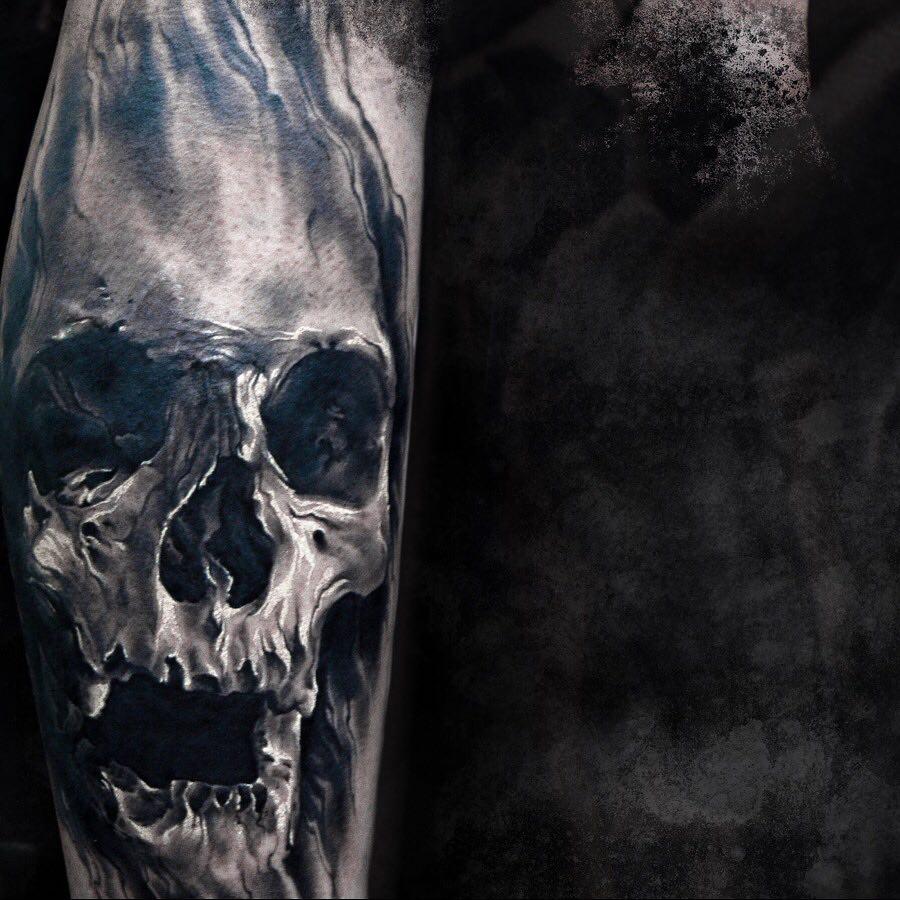 Inksearch tattoo Alex Kosta