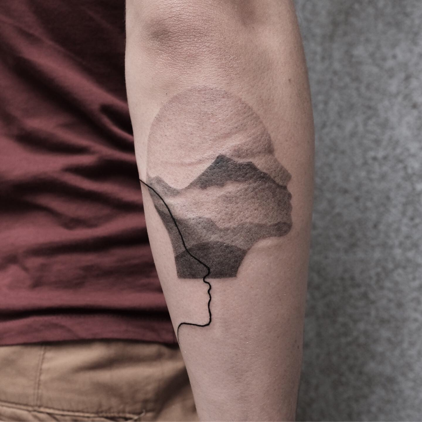 Inksearch tattoo Axel Ejsomnt