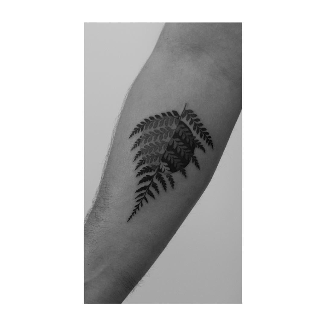 Inksearch tattoo Piotr Indulski