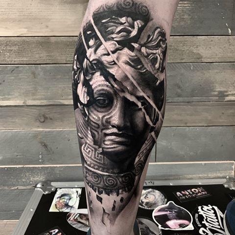 Inksearch tattoo Vorteks.a