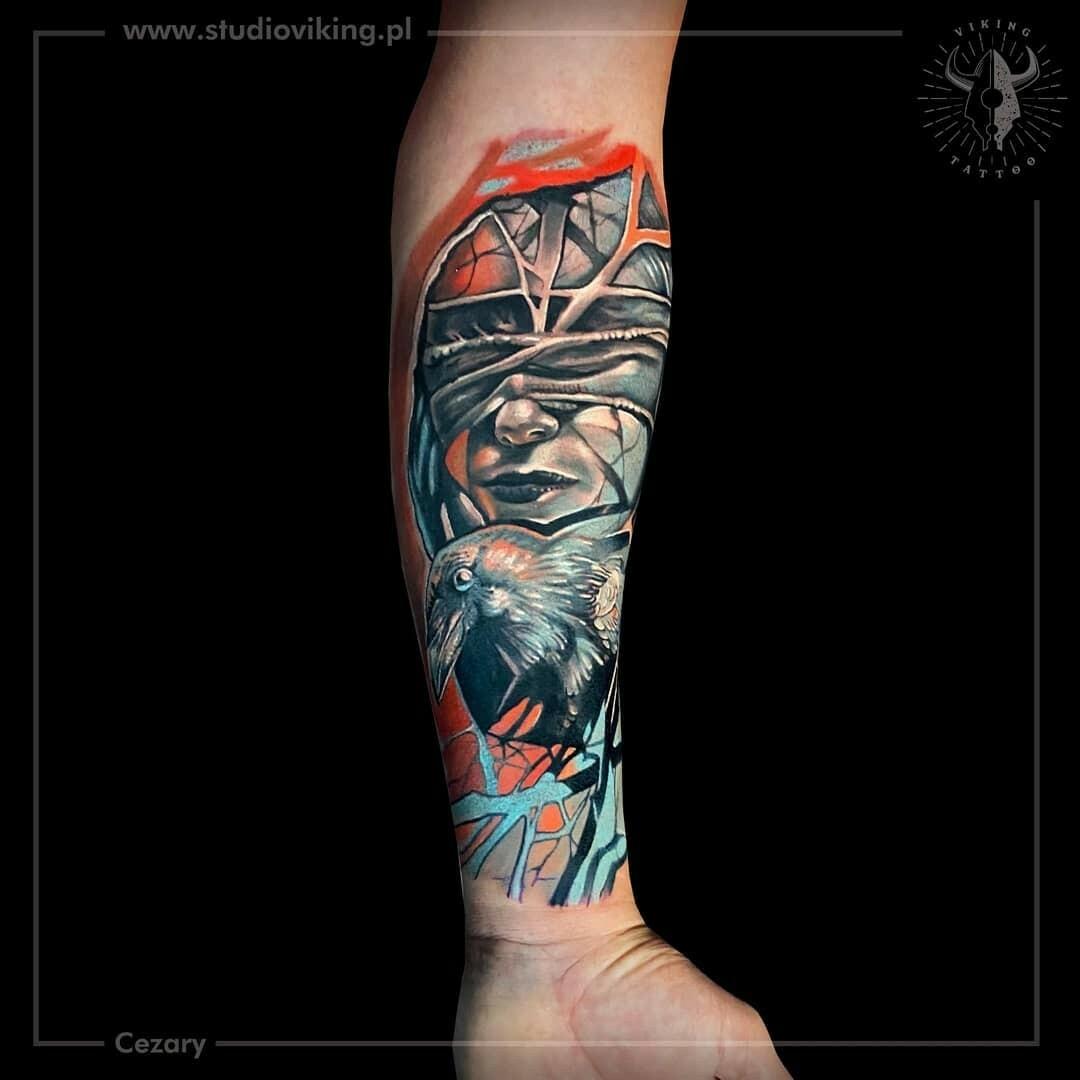Inksearch tattoo Viking Tattoo