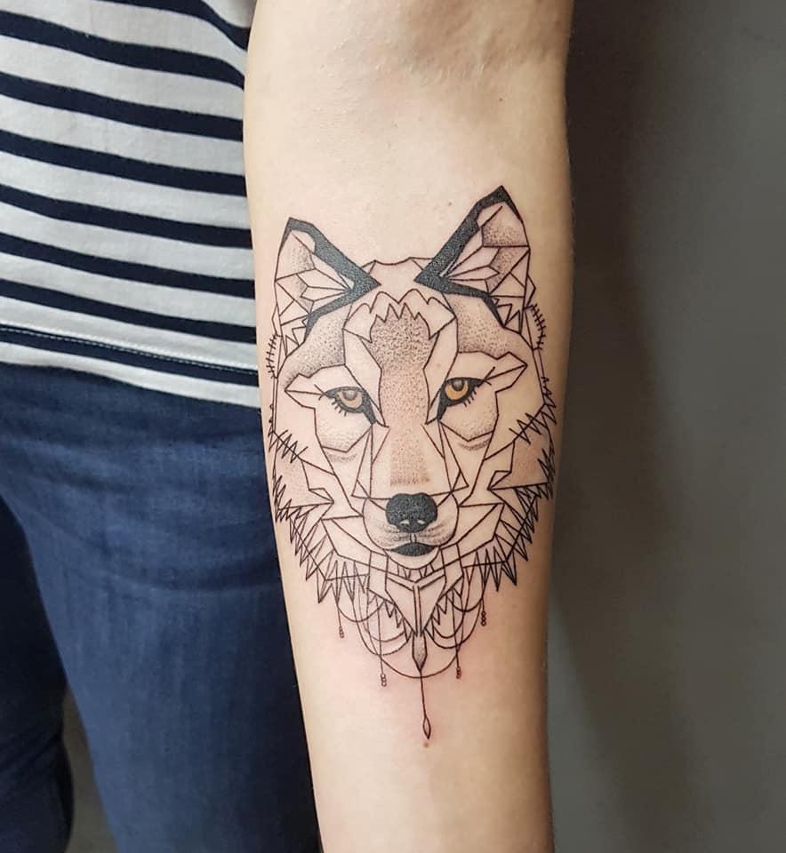 Inksearch tattoo Nina Kali Tattoo
