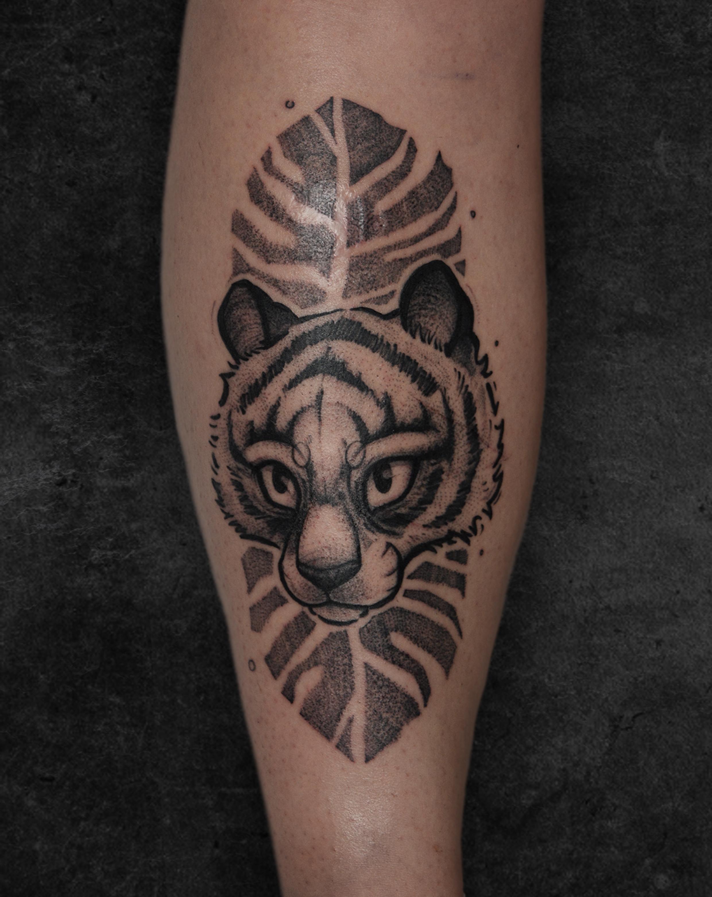 Inksearch tattoo winkrot