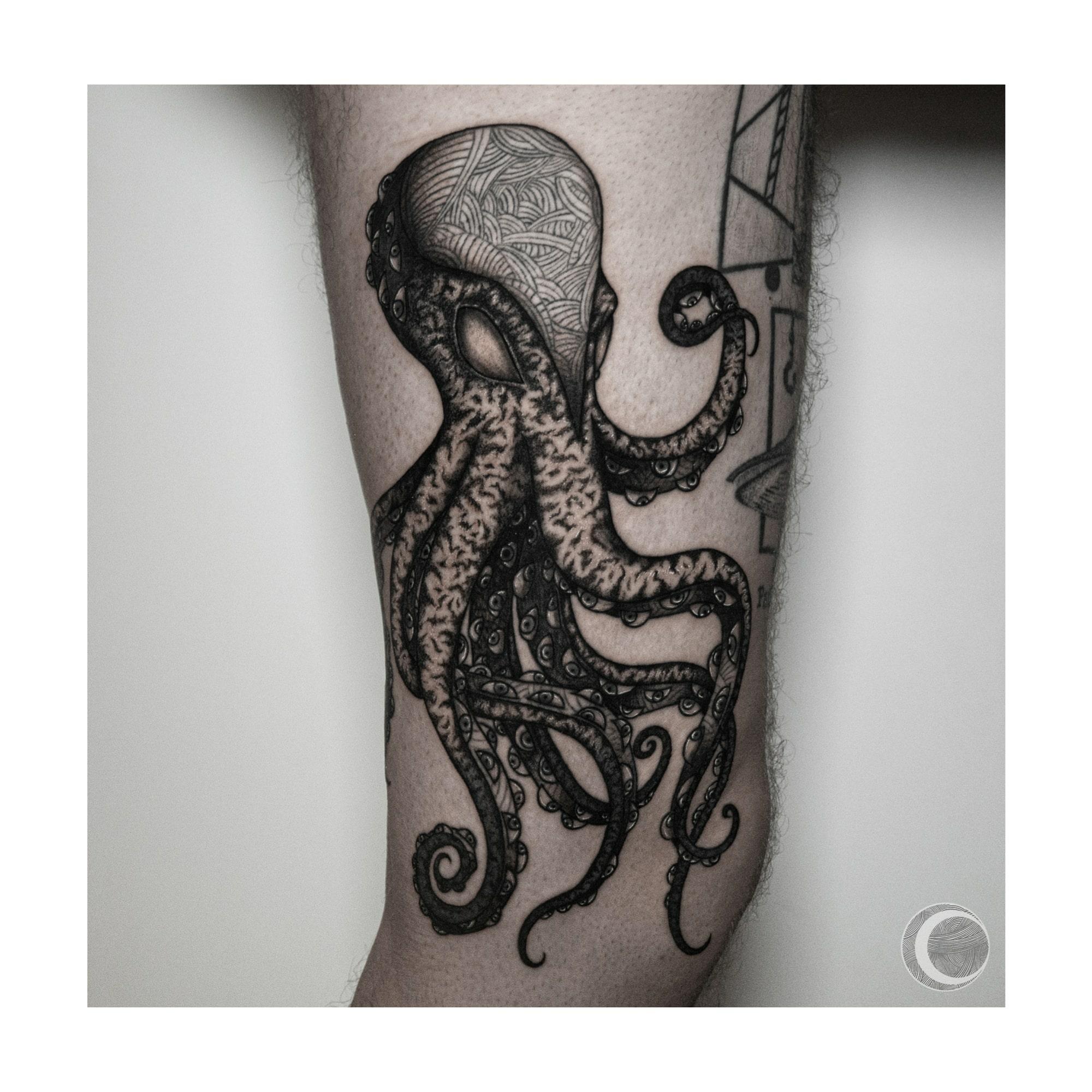 Inksearch tattoo luna tattoo