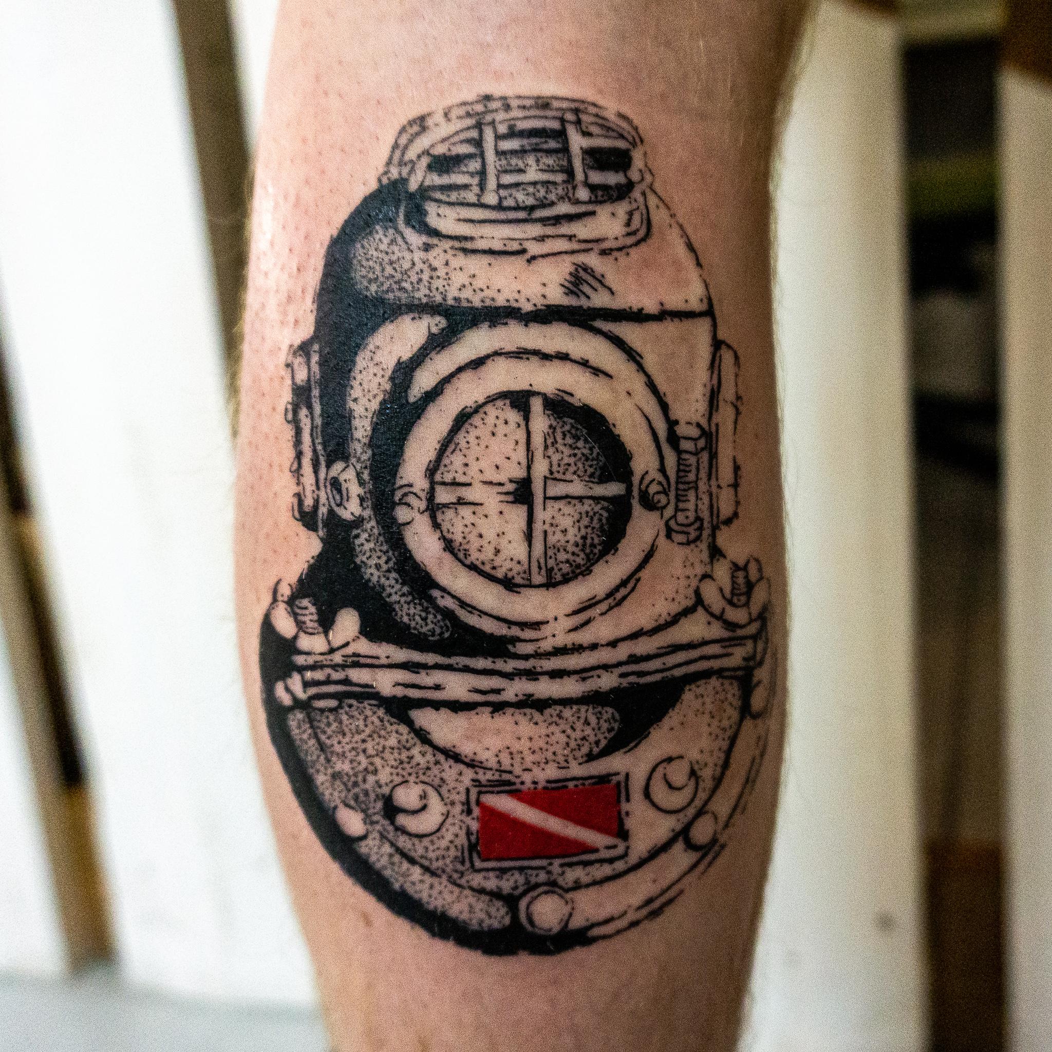 Inksearch tattoo Wolf