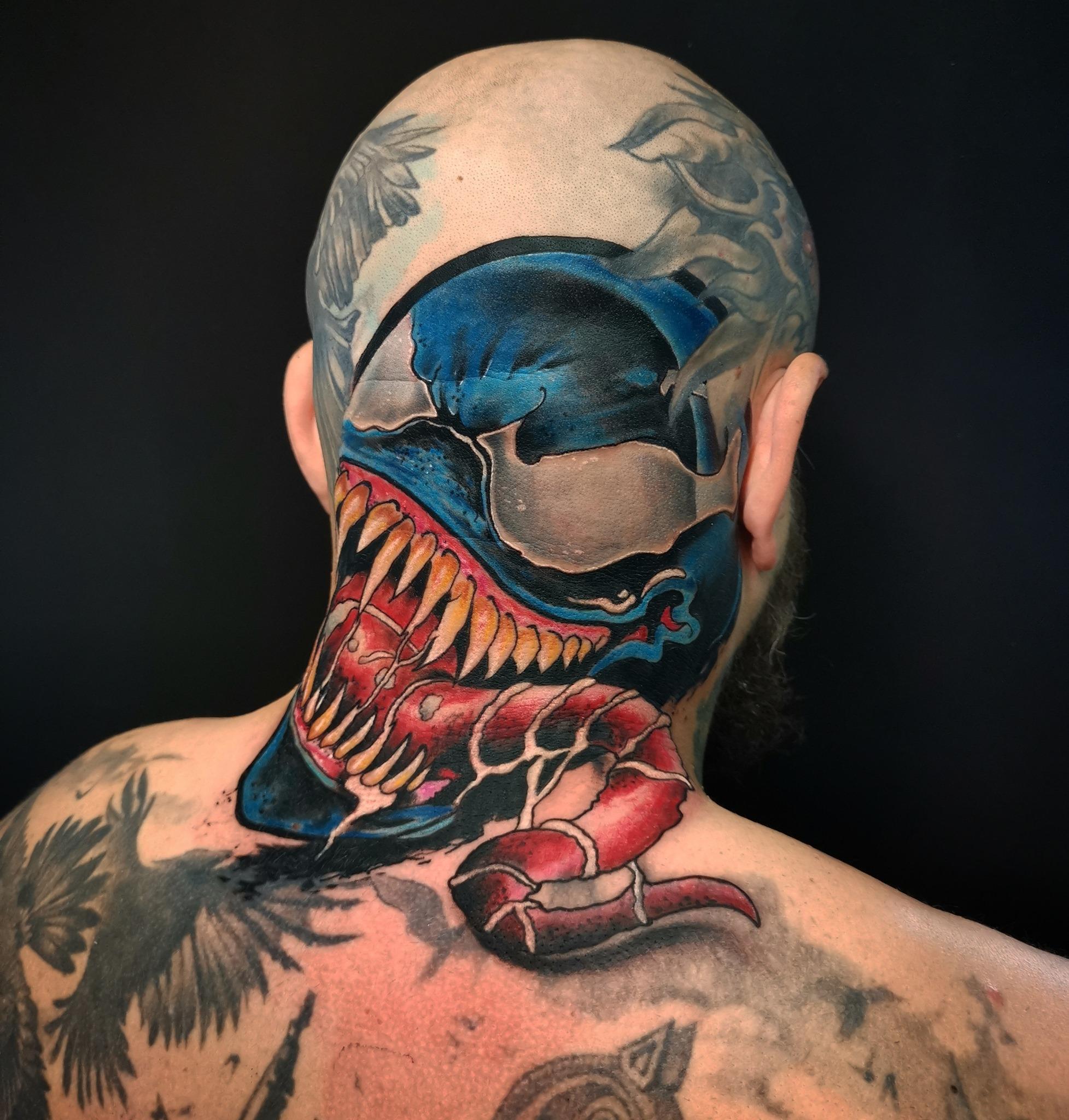 Inksearch tattoo Mateusz Kopała