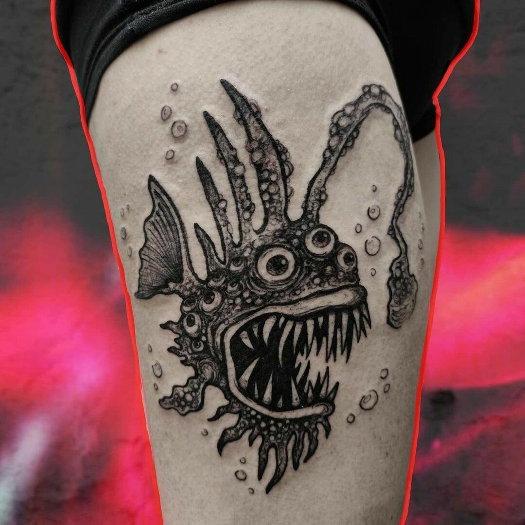 Inksearch tattoo Twoja Stara Tattoo