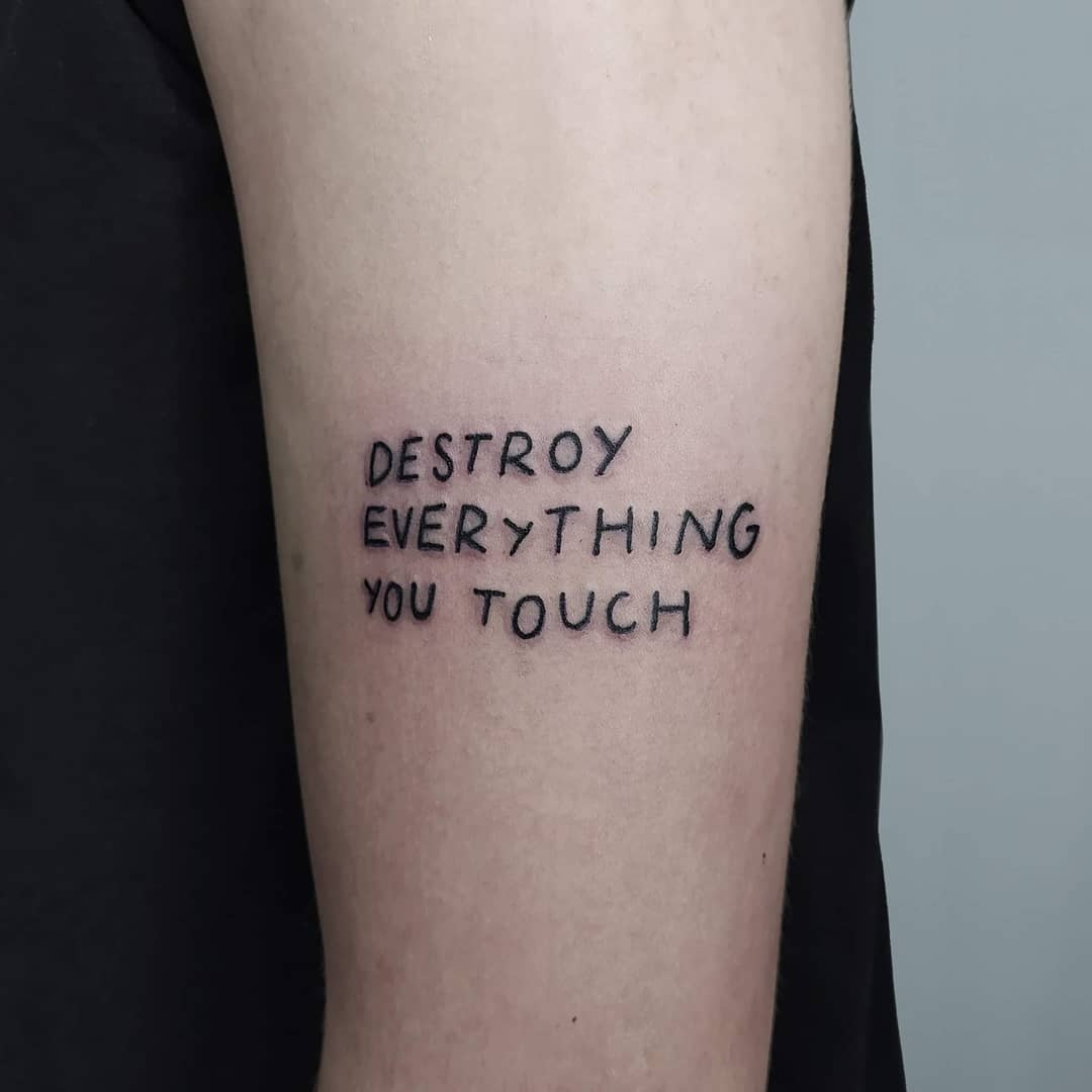 Inksearch tattoo Foggyturtle