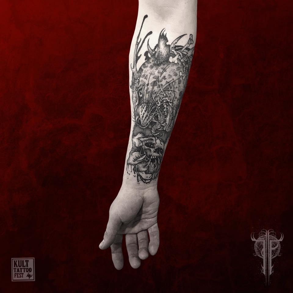 Inksearch tattoo Florek Tattoo