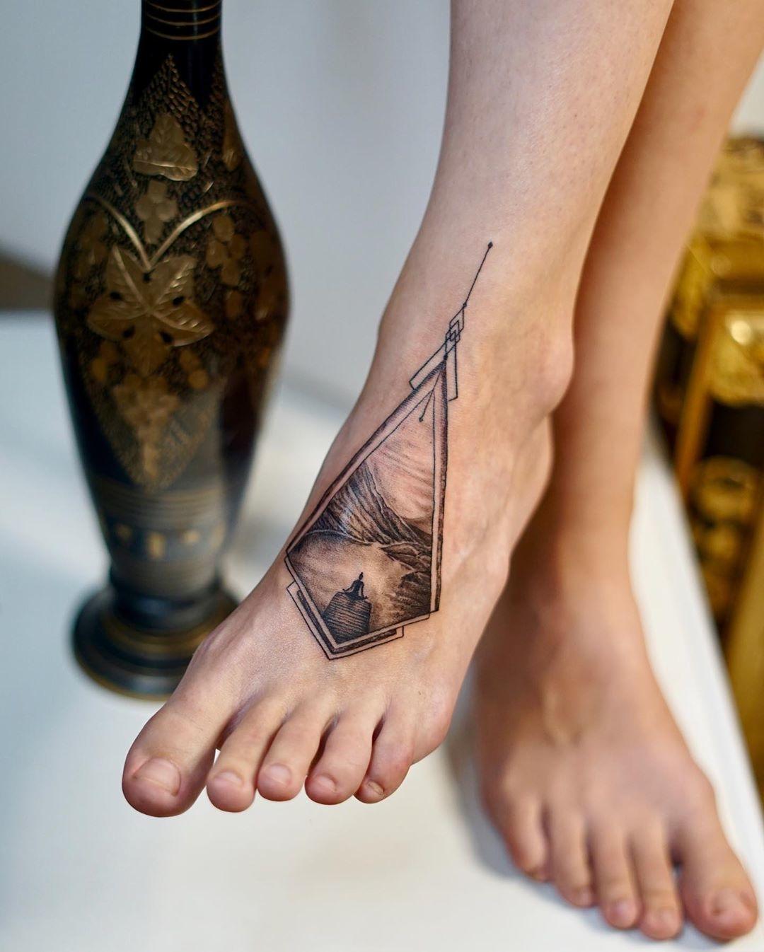 Inksearch tattoo DD Verba