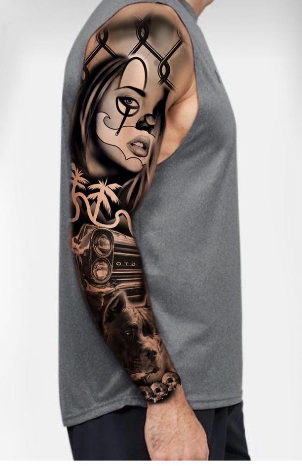 Inksearch tattoo tattoo hackovic