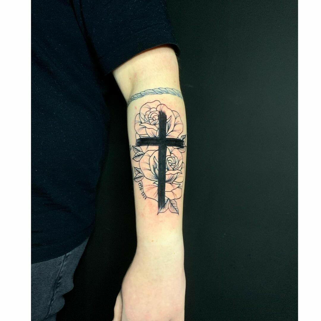 Inksearch tattoo BaziuTattoo