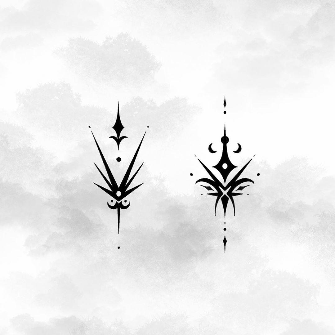 Inksearch tattoo Luneoire