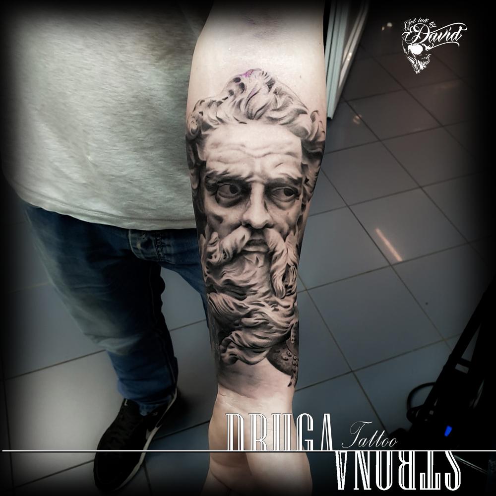 Inksearch tattoo Druga Strona Tattoo