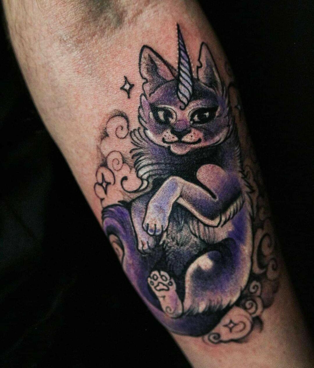 Inksearch tattoo Asia Azja Legoda