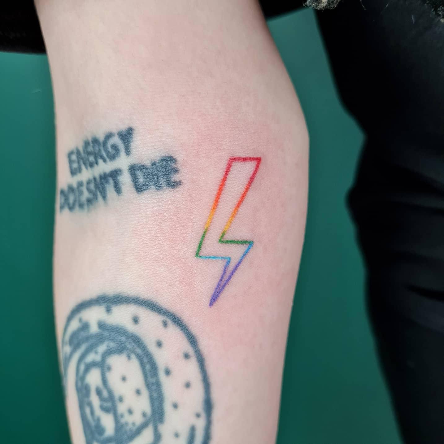 Inksearch tattoo Magdalena Pachla - Potatoo Tattoo