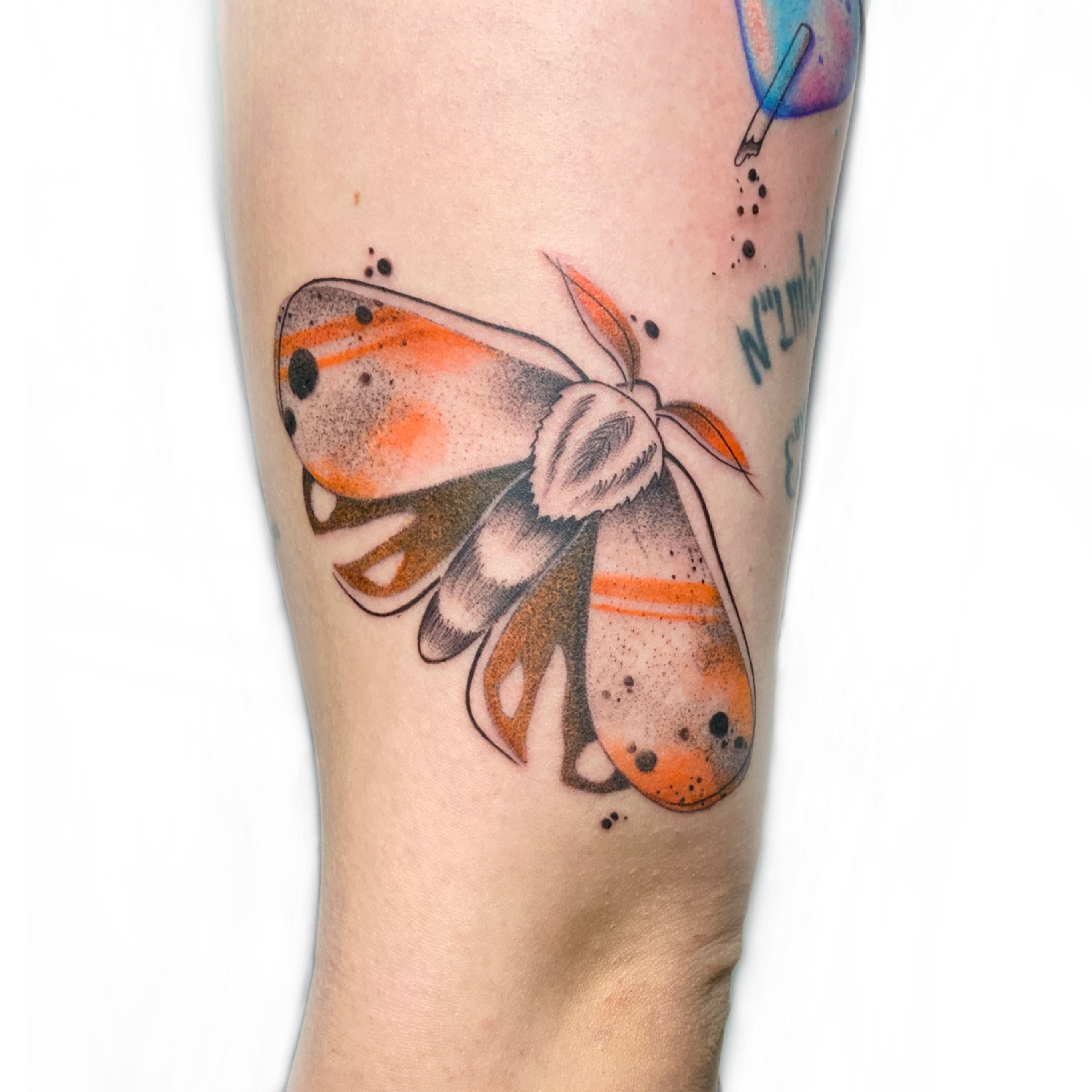 Inksearch tattoo Yuna