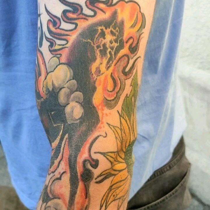 Inksearch tattoo arbuz.ink