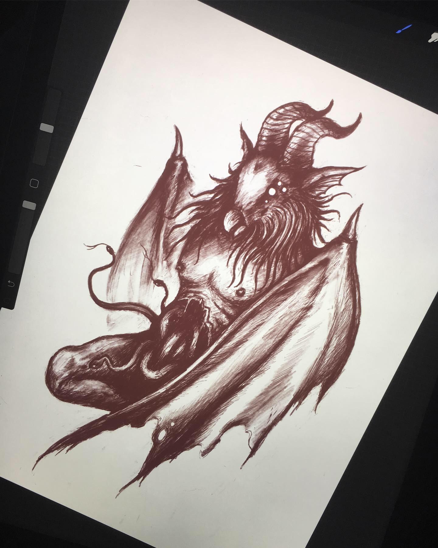 Inksearch tattoo Sianko