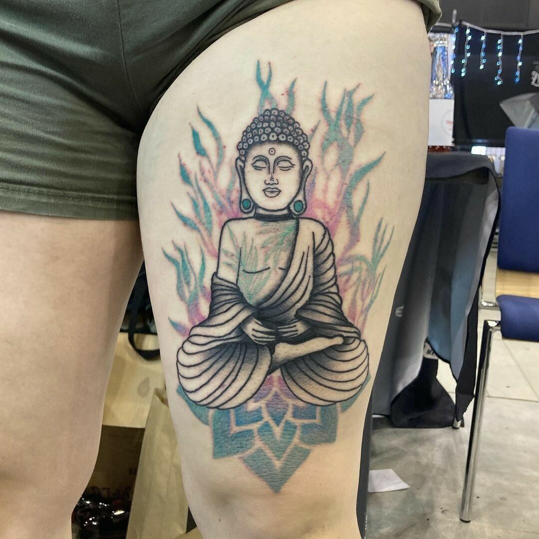 Inksearch tattoo Kings of punk tattoo