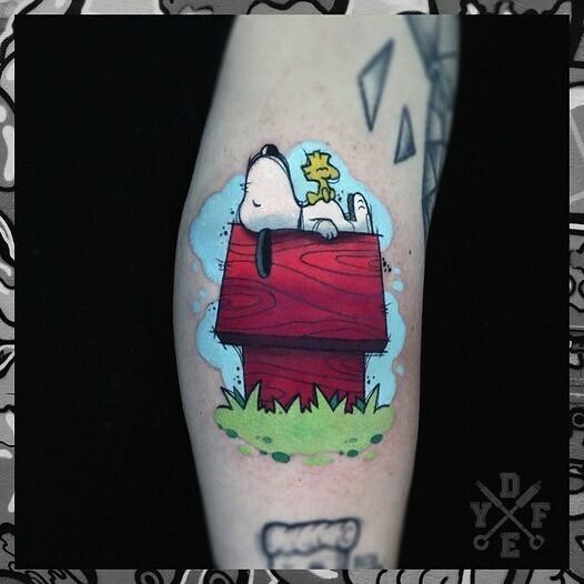 Inksearch tattoo deyf_tattoozz