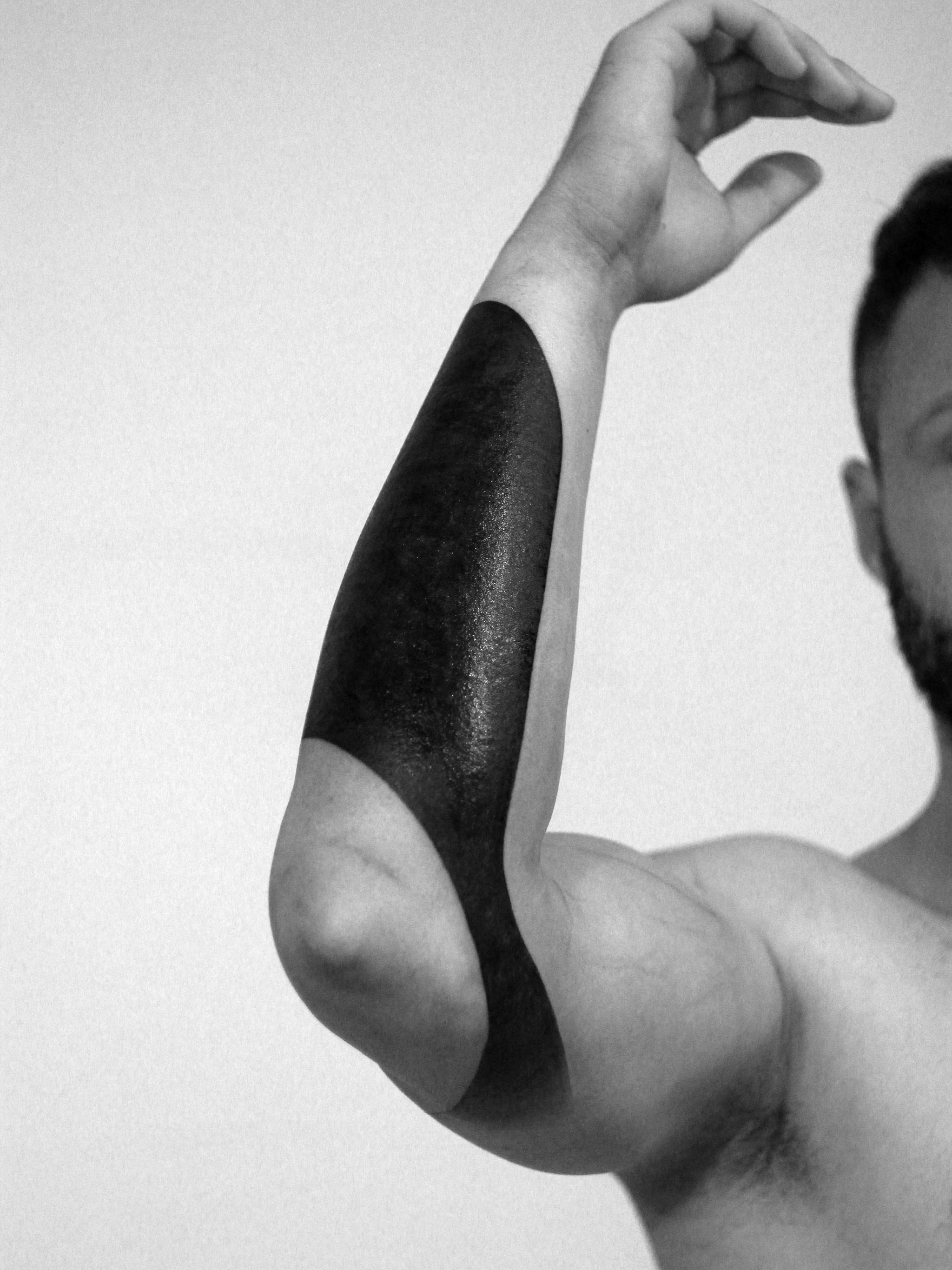 Inksearch tattoo Paweł Kurylak