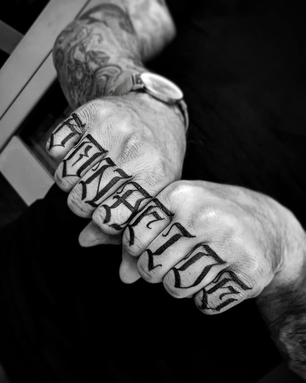 Inksearch tattoo PROSTE Wolftown