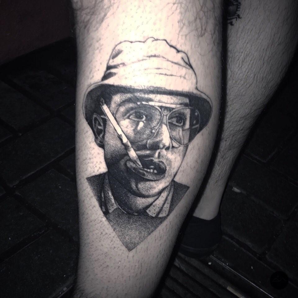 Inksearch tattoo Dominik Śniatowski