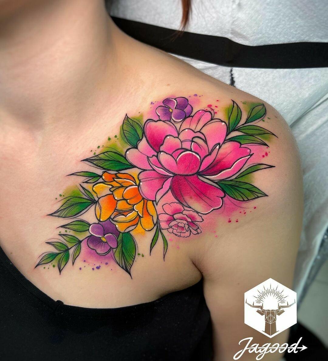 Inksearch tattoo Jagood