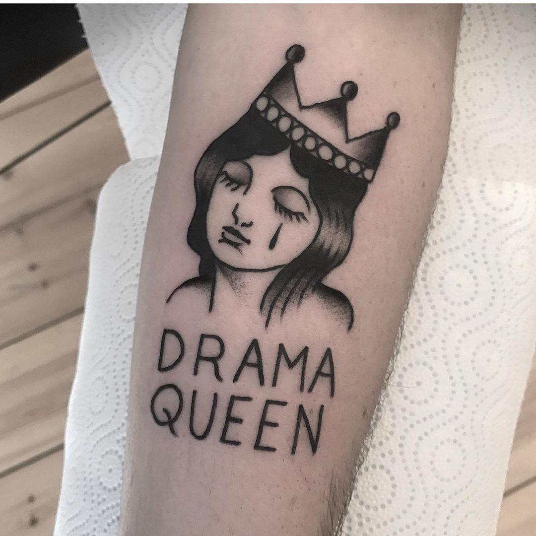 Inksearch tattoo Kimi Vera Tattoo Amsterdam
