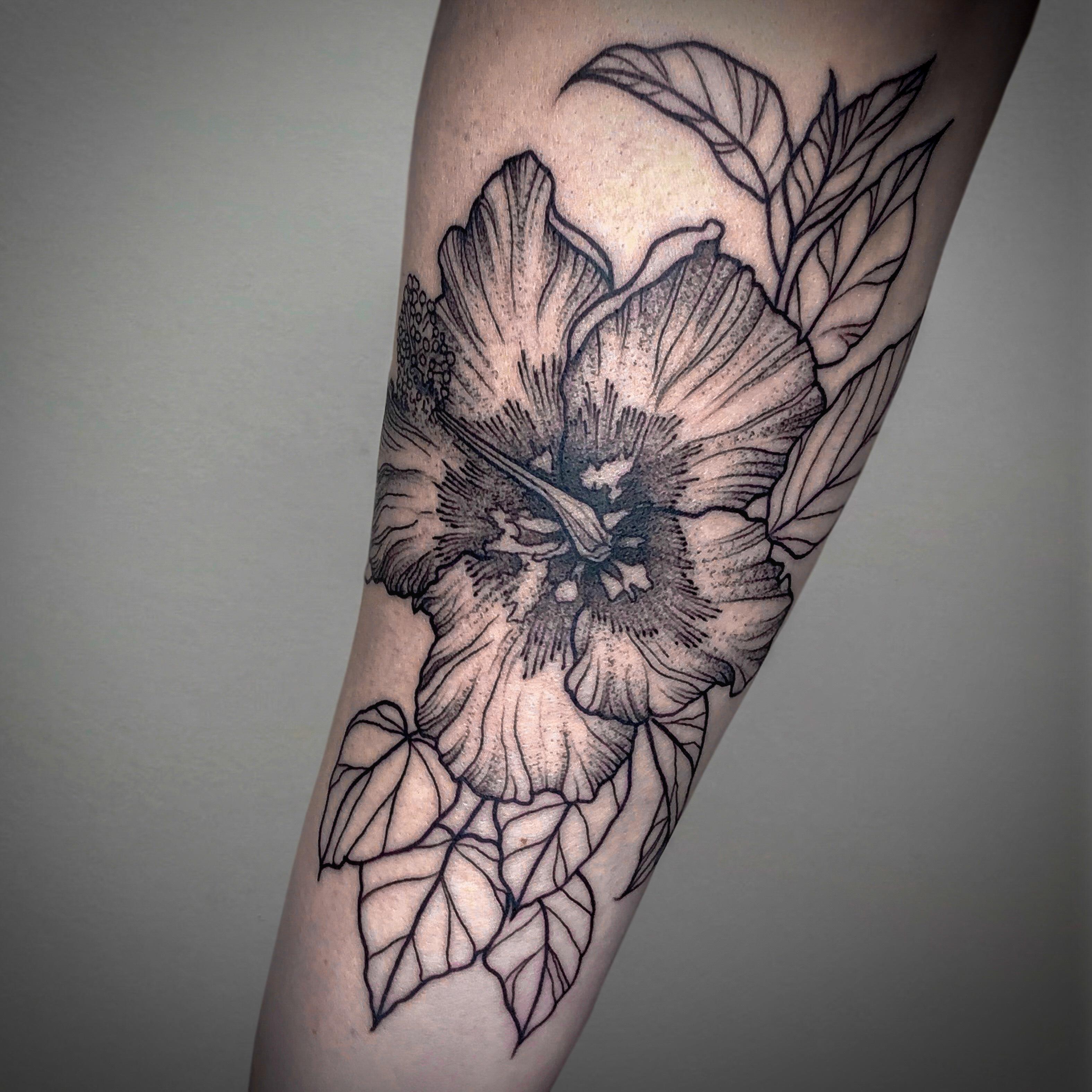 Inksearch tattoo Joanna Strojny