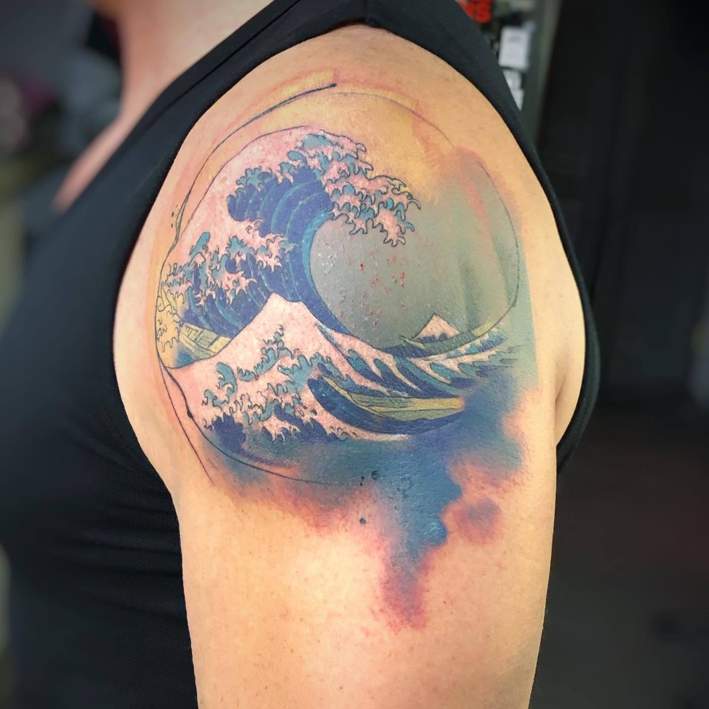 Inksearch tattoo Marcin Mało