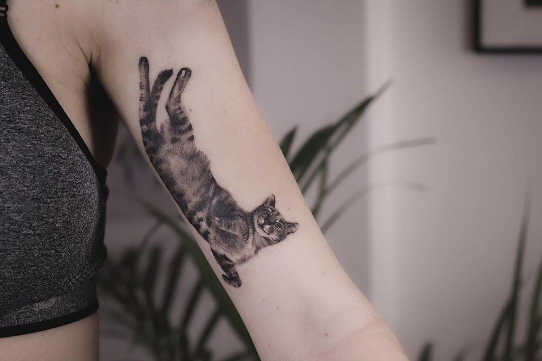 Inksearch tattoo Joasia Luna