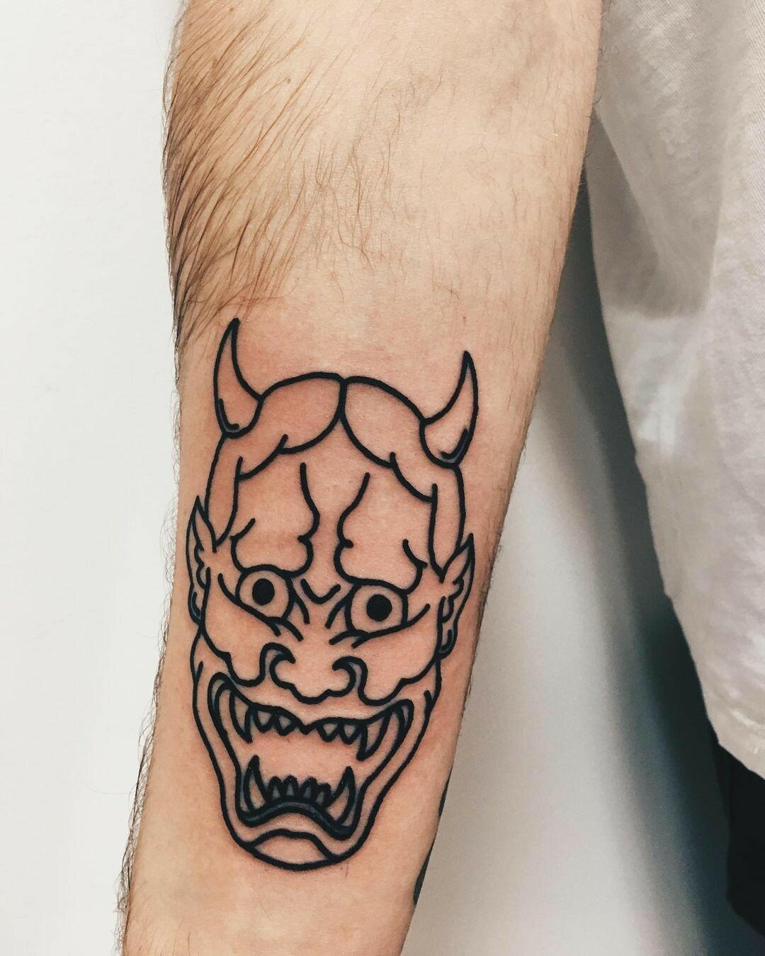 Inksearch tattoo tatuażyk