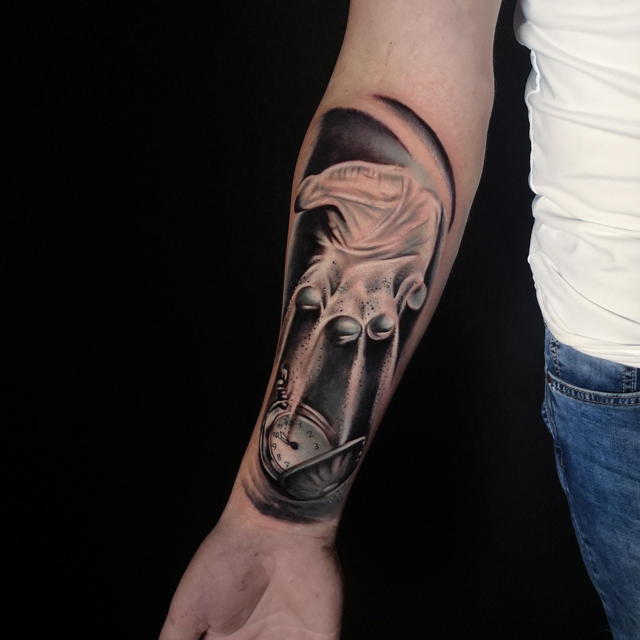 Inksearch tattoo Rufi_art95
