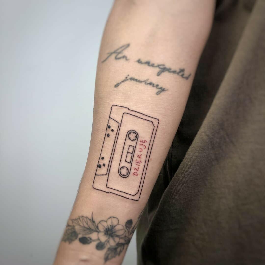 Inksearch tattoo Nie Po Drodze Tattoo