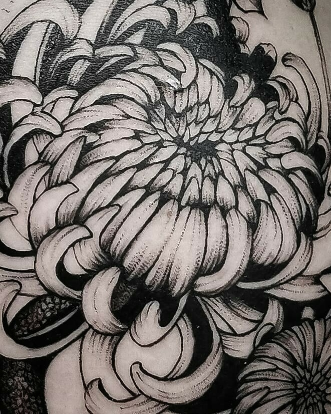 Inksearch tattoo Weronika Korbal